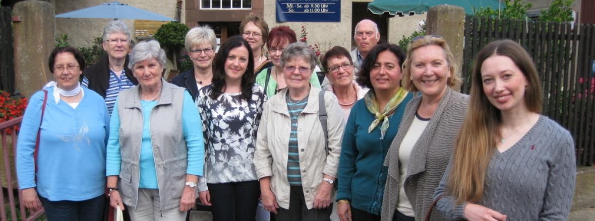 Frauen Union Marburg-Biedenkopf