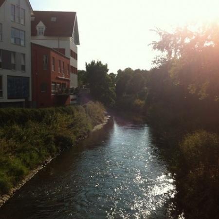 Besuch der Bad Vilbeler Burgfestspiele am 1. September 2012