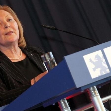 Nominierung der von der Frauen Union vorgeschlagenen Landtagskandidatin Rose-Marie Lecher