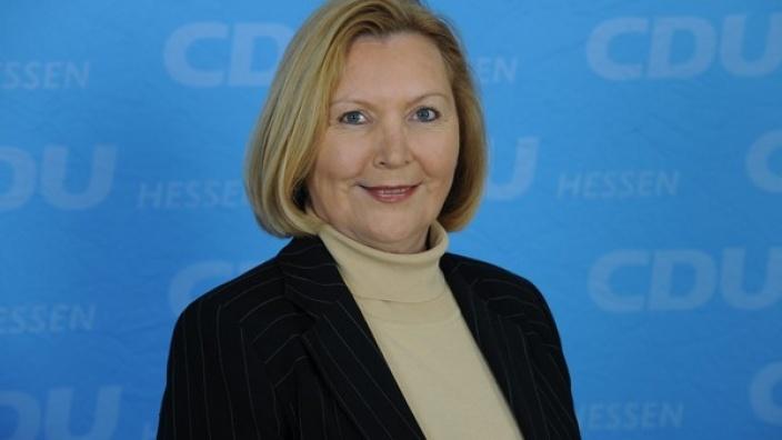 Rose-Marie Lecher